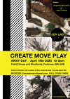 Create Move Play Frodsham 18.04.2020
