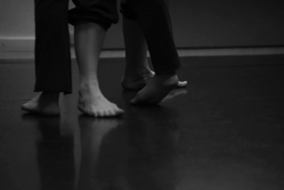 Contact Improvisation West Midlands