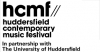 Huddersfield Contemporary Music Festival Nov 15 - 24 2019