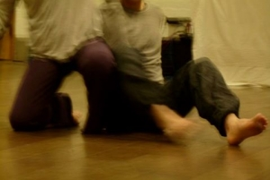 Liverpool: Contact Improvisation Sundays, the dates 2020