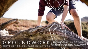 Dartmoor Groundwork August 22-26 2019