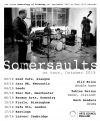 Somersaults UK Tour Autumn 2019