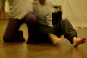 Contact Improvisation Liverpool