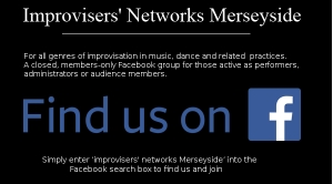 Merseyside Improvisers Facebook Group