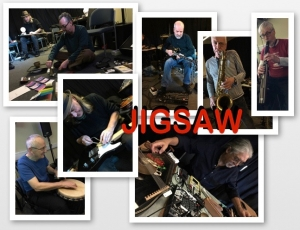 Jigsaw Workshop Preston introduction